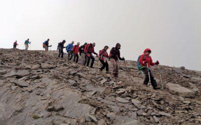 Monte Maniglia 3177 m